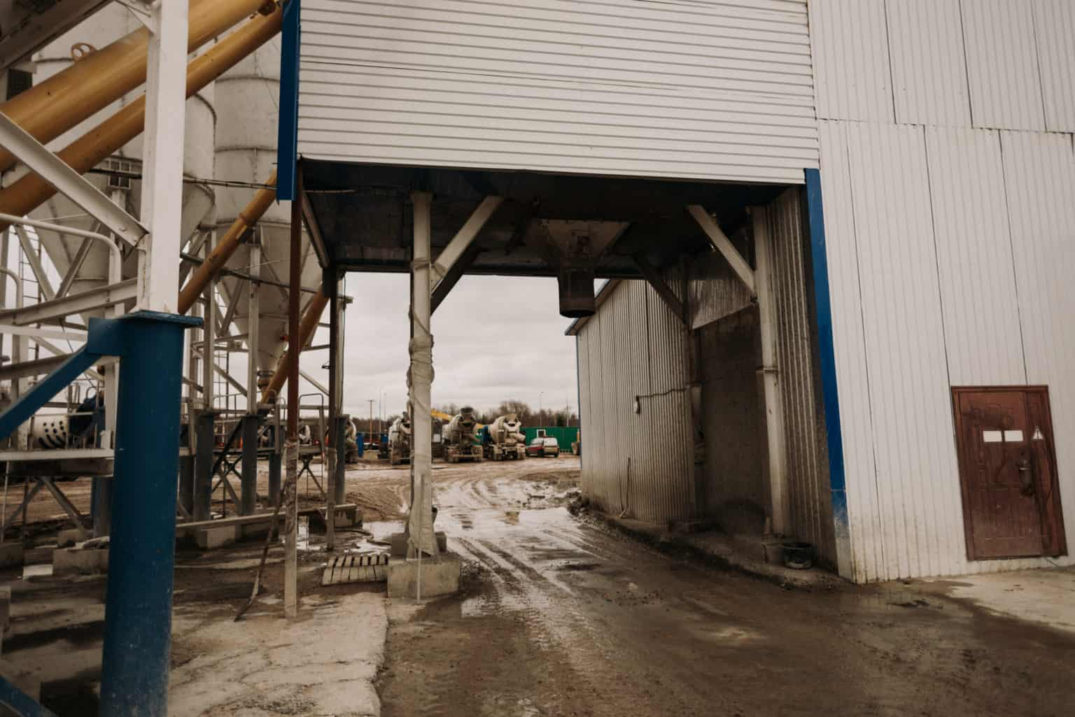 Качество бетона с завода молдова купить бетон