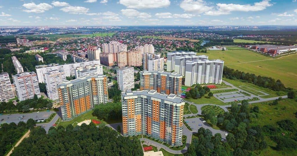 Купить бетон в Ленинском районе