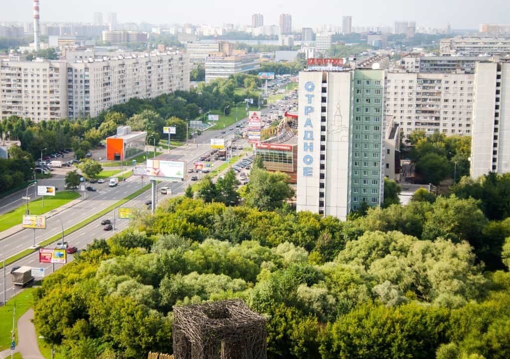 Купить бетон во Владыкино