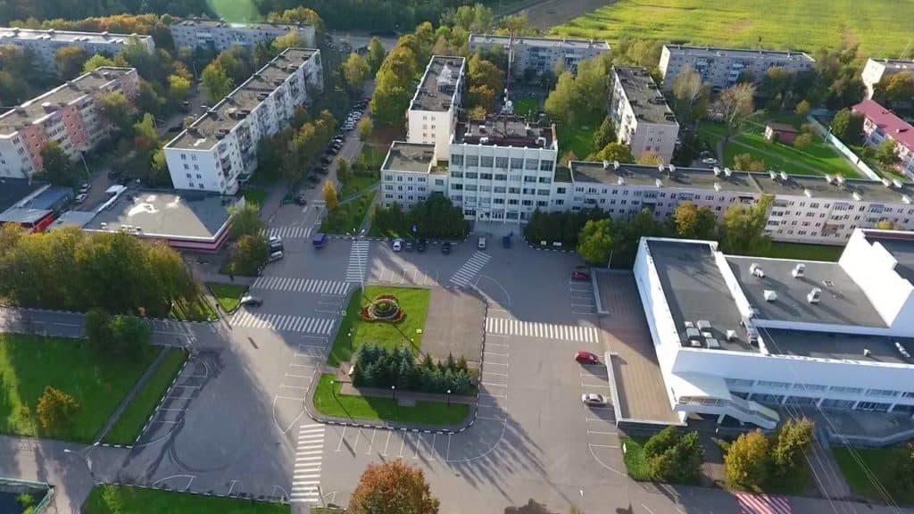 Купить бетон в Вороновское